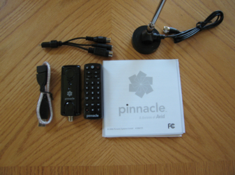Pinnacle tvcenter activation code