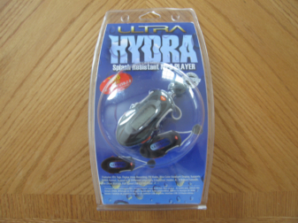 2gb hydra mp3 player review ultra