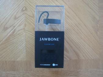 aliph s jawbone 2 bluetooth headset review thegadgetsite. Black Bedroom Furniture Sets. Home Design Ideas